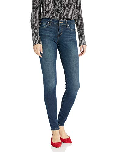 Joe's Jeans Women's Flawless Honey Curvy Mid-Rise Skinny Jean, Tania, 26 from Joe's Jeans