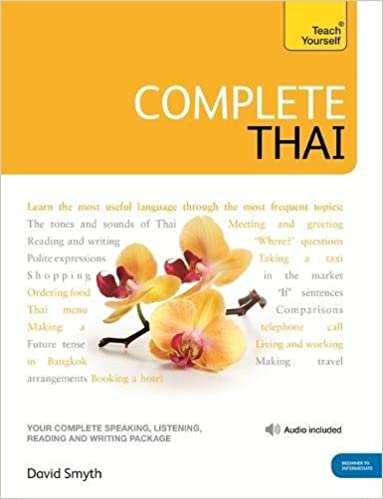 Amazon complete thai beginner to intermediate course learn to complete thai beginner to intermediate course learn to read write speak and understand a new language teach yourself 1st edition fandeluxe Image collections