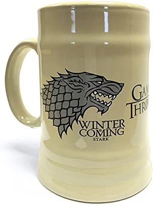 Pyramid International Game of Thrones - Jarra De Cerámica House Stark