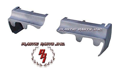 buick regal front bumper filler - 7
