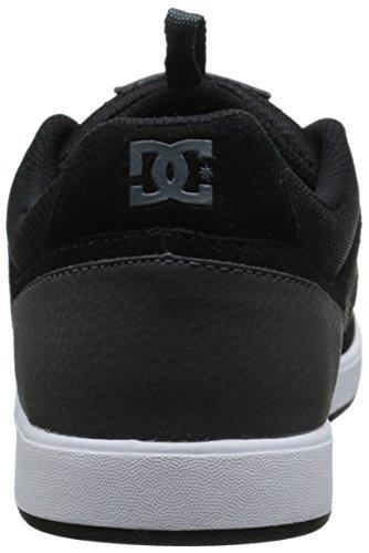 DC Herren Cole Pro Skate Schuh Schwarz / Kohle