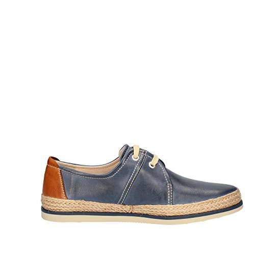 Pikolinos Linares M2g_v17, Scarpe Stringate Basse Oxford Uomo blu