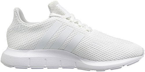 adidas Originals casual para Blanco Zapato Blanco Swift Run mujer Blanco nHvw5Rq5x