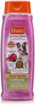 Hartz Groomer's Best Conditioning Dog Shampoo