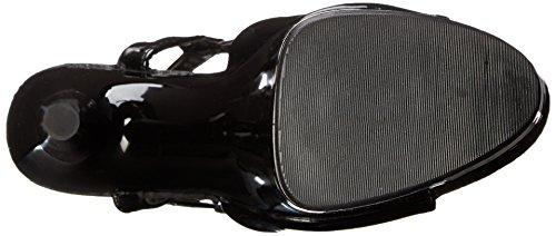 Sandal Juliet Black Shoes Platform Ellie 850 Women's wqn711XT