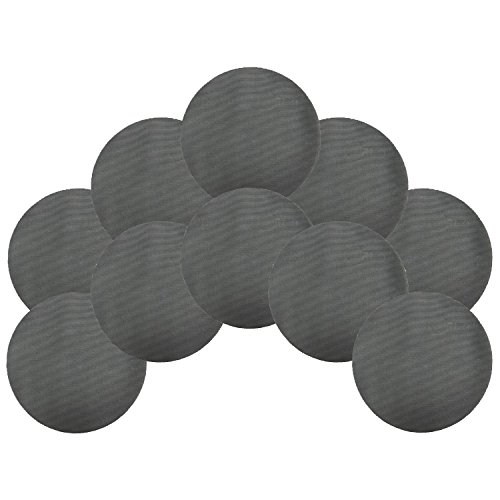 Mercer Industries 447080 Floor Sanding Screen Disc, 10 Pack, 20'', Grit 80 by Mercer Industries (Image #2)