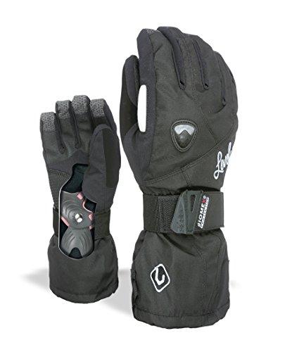 Level Women's Butterfly Glove,Black,7.0 / Small (Butterfly Mitt)