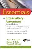 Essentials of Cross-Battery Assessment with CD, Second Edition