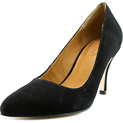 Kid Suede Pumps - 3