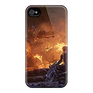 iphone covers Anti-scratch And Shatterproof Gears Of War Judgement Phone Case For Iphone 5c/ High Quality PC Case
