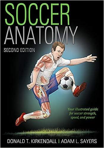 دانلود رایگان کتاب آناتومی فوتبال 2020