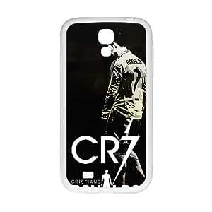 CR7 football player cristiano ronaldo Cell Phone Case for Samsung Galaxy S4