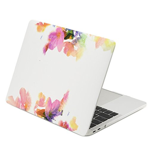 TOP CASE Macbook Rubberized Reflection