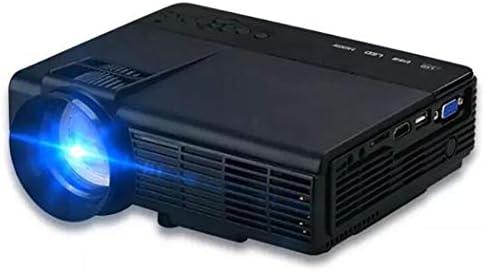 Oldhorse Proyector portátil Mini Sistema de Cine en casa Potente ...