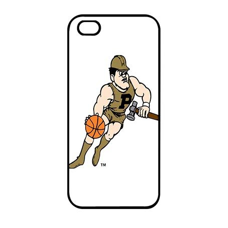 NCAA Design Purdue Boilermakers University Anti Dust Phone Casing for iPhone 6 PLUS - iPhone 6S PLUS 5.5 Inch - Slim Cases for iPhone 6 PLUS - iPhone 6S PLUS - Boilermakers Cell Case Phone