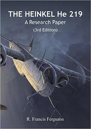 heinkel he 219 a research paper