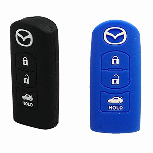 silicone-protective-key-holder-protecting-bag-key-cover-key-jacket-key-case-cover-fob-skin-key-holde