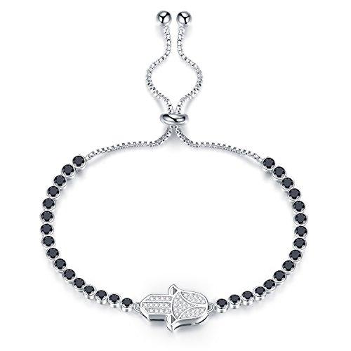 Engagement Platinum Bracelet - 2