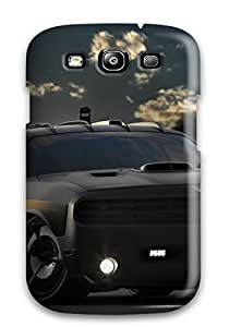 Fashionable LukMJyW2031ALkoA Galaxy S3 Case Cover For Vehicles Car Protective Case