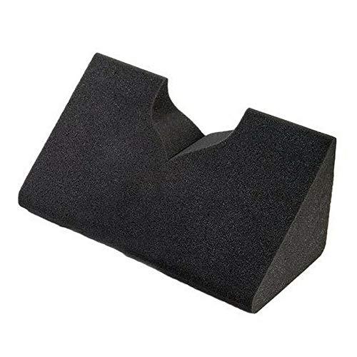 Restorative Cervical Traction Neck Fulcrum Pillow for Back