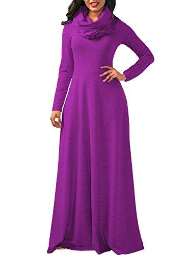 cowl neck prom dresses - 8