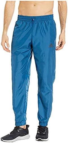 [adidas(アディダス)] メンズウェア・ジャケット等 Wind Pants Legend Marine US MD (M) 30 [並行輸入品]