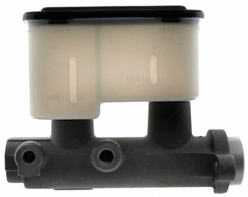 Brake master cylinder for GMC 1992-2002 C30, C3500 all with 4 wheel disc brakes (Bendix lists as with HD 15,000 GVW), this is the 40mm cylinder; 1992-94 GM C3500 w/4 Wheel Disc Brakes & JF9 -Delco Uni -