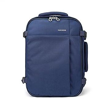96224659d739 Tucano Tugo Small Travel Backpack (Blue)