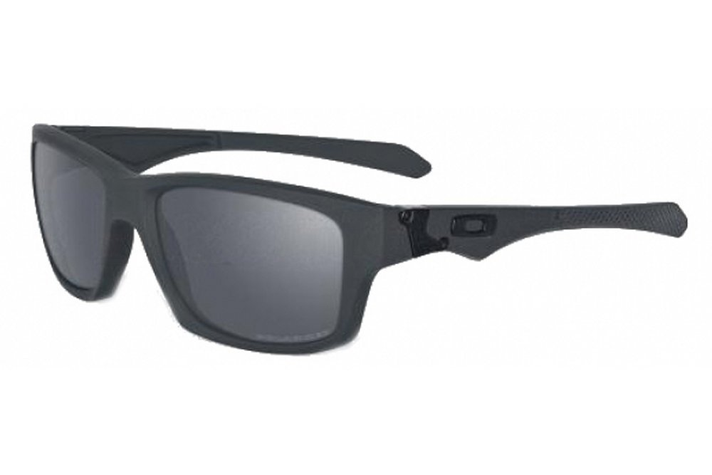 26f37efa40 OAKLEY JUPITER SQUARED MATTE BLACK BLACK IRIDIUM POLARIZED  Amazon.co.uk   Sports   Outdoors