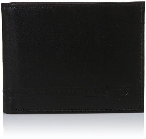 Titan Black Men #39;s Wallet  TWI01LM1BK