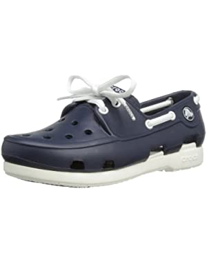 Kids' Beach Line Boat Shoe J