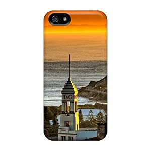 Protection Cases For Iphone 5/5s / Cases Covers For Iphone(lighthouse In Australia)