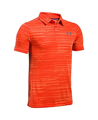 Under Armour Boys' Threadborne