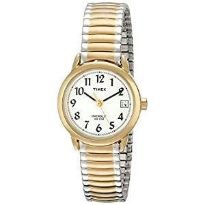 Timex Women's Easy Reader 25mm Date Watch