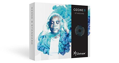 Ozone 8 Standard: Mastering Plug-in, iZotope, inc.