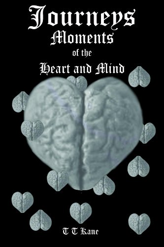 Moments Of The Heart And Mind (Journeys Book 3)