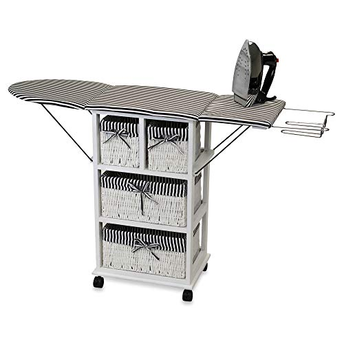 SpaceMaster NX-904 Ironing Board Center