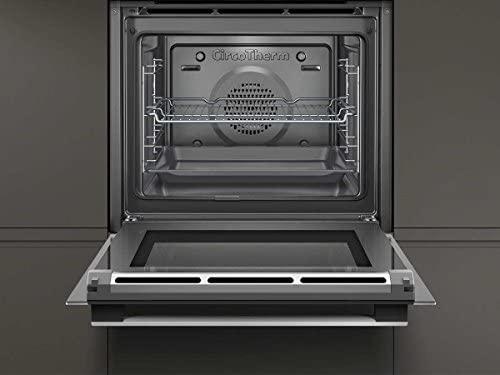 Neff XB46PI sets de electrodoméstico de cocina Cerámico Horno ...