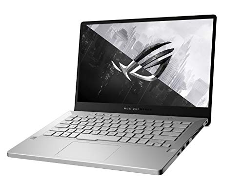 """ASUS ROG Zephyrus G14 Gaming and Entertainment Laptop (AMD Ryzen 9 4900HS 8-Core, 24GB RAM, 4TB PCIe SSD, 14.0"""" Full HD (1920x1080), RTX 2060 Max-Q, WiFi, Bluetooth, Win 10 Pro) with USB Hub"""