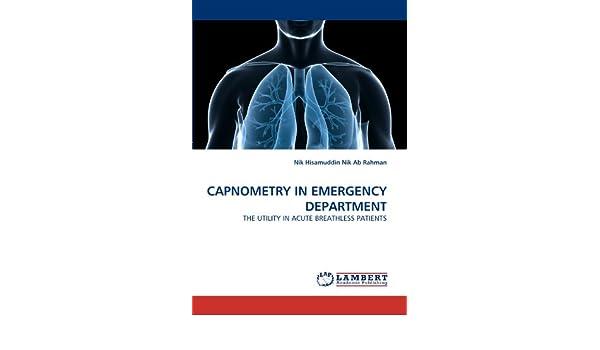 CAPNOMETRY IN EMERGENCY DEPARTMENT: THE UTILITY IN ACUTE BREATHLESS