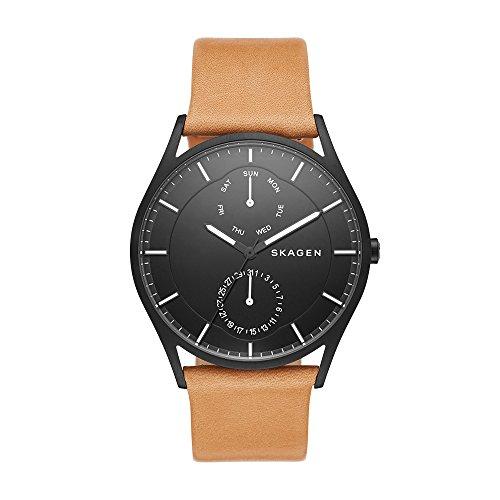 skagen-mens-skw6265-holst-light-brown-leather-watch