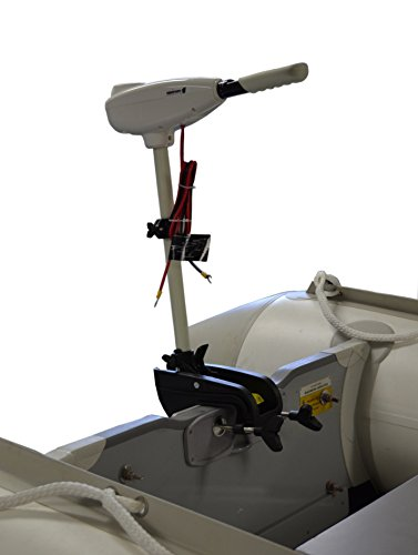 Newport Vessels 86lb Thrust Electric Trolling Motor