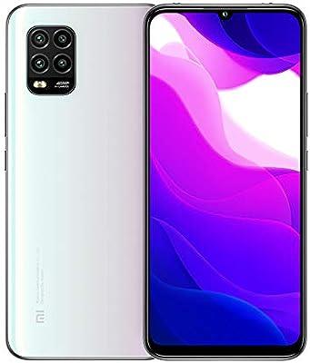 Xiaomi Mi 10 Lite 5G 6GB 128GB Smartphone Qualcomm Snapdragon 765G ...