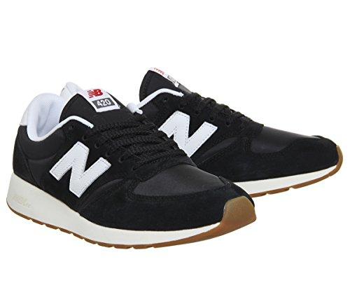 Mrl420 Noir Balance New Homme Running 5wYgqP7x