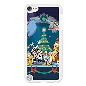 The best gift for Halloween and Christmas iPod 5 Case White Disney in the Christmas WYW8595429