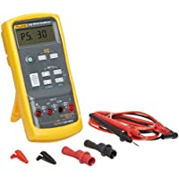 Fluke 715 Volt/mA Loop Calibrator, 0mV to 200mV Range