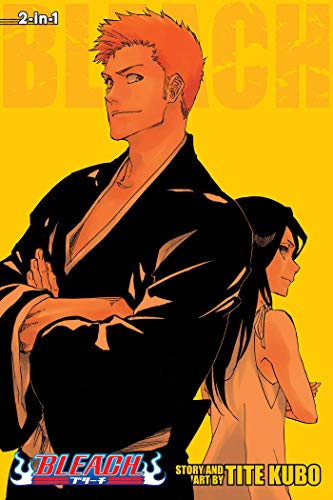 Bleach 2-in-1 Edition, Vol. 25: Includes Vols. 73 & 74 Bleach 3-in-1 Edition