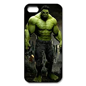 Anymode Marvel Comics The Hulk Hard Iphone 5 5s Case Cover Designed By Josephine2855