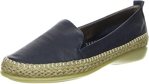 The Flexx Damen Slipper Blau Blau