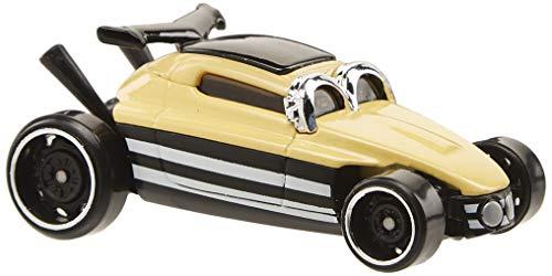 Hot Wheels Despicable Me Series 3 #4 Vehicle (Me Wheel Power Despicable)